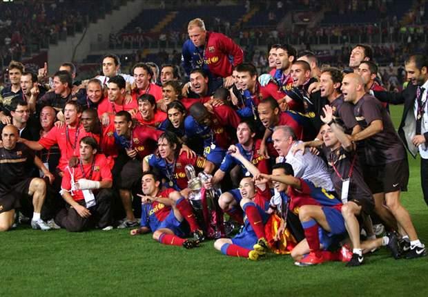 Club World Cup Preview: Barcelona – Atlante
