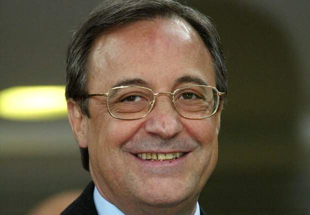 Spanish Inquisition: Was Florentino Perez Born To Be Real Madrid's President?