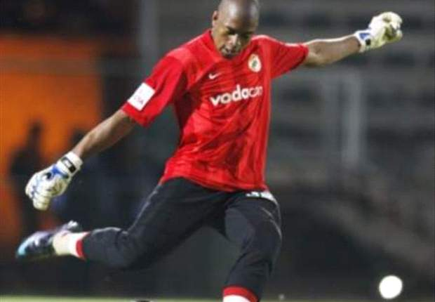 Kaizer Chiefs Goalkeeper Arthur Bartman Ready To Fight For Number One Spot