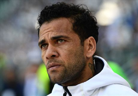 Alves drops huge Man City hint