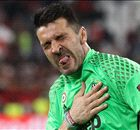 DOYLE: No fairy tale, same sad story for Buffon & Juve