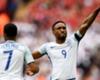Defoe eyes World Cup 2018 spot