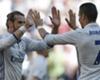 Bale äußert sich zu Ronaldo-Zukunft