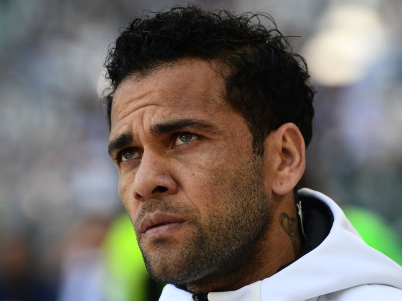 'Everyone knows my admiration for Guardiola' - Dani Alves drops huge Man City hint
