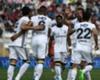 Fenerbahce celebration vs Adanaspor 03062017