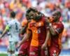 Galatasaray'ın Avrupa Ligi 2. ön eleme turundaki rakibi belli oldu