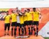 Colombia campeón Gatorade 5v5