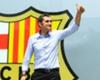 Valverde desperate to get started