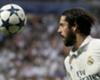 Madrid Belum Pernah Kalah Saat Isco Masuk Starting XI Di Final