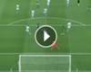 VIDEO: ¡Héroe! Cristobal Jorquera metió un golazo y Bursaspor evitó el descenso
