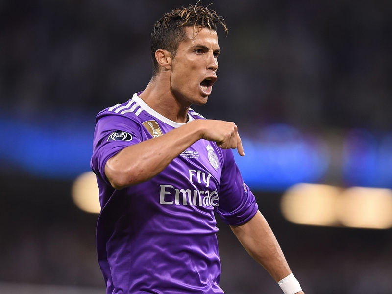'He's playing at a fantastic club' - Ballack expects Ronaldo to stay at Real Madrid