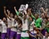 Das CL-Team der Saison