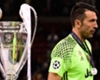 Same old sad story for Buffon & Juve