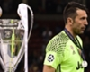 Buffon: One more chance at CL glory