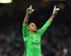 When Keylor Navas was 'too small'