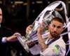 """""""Nacho e Carvajal seriam bons herdeiros da faixa de capitão"""", diz Sergio Ramos"""