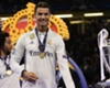 Ronaldo's a phenomenon but I have better technique - Van der Vaart