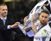 Ramos: 'Our success is no accident'