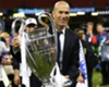 New Zidane deal top priority - Perez