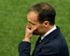 Allegri: Juventus will be back