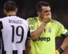 UCL: D.Alves e Buffon explicam derrota