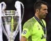 Buffon kraakt vijanden van Juventus af