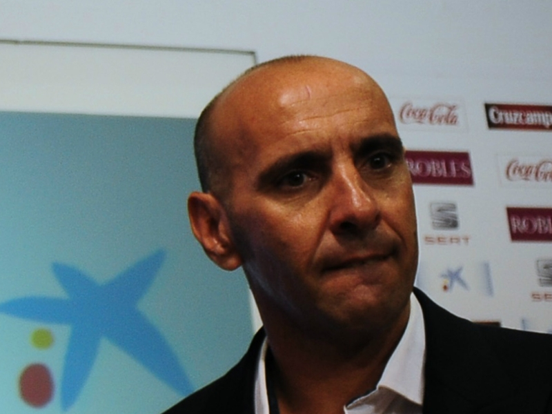"""FC Séville, Monchi : """"Cela ne me dérangerait pas de vivre à Paris ou Rome"""""""