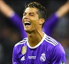 CHAMPIONS LEAGUE: Ronaldo & the Team of the Season