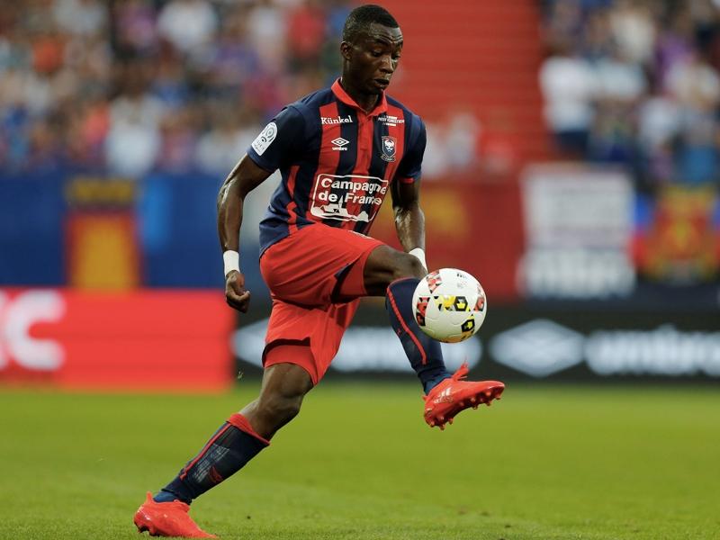 INFO GOAL - Leipzig et West Ham poussent pour Karamoh, Monaco s'éloigne