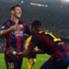 Lionel Messi - Neymar - Barcelona