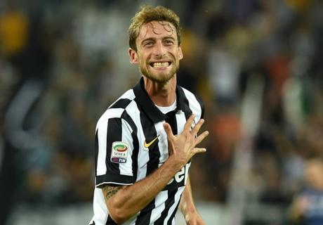 Juve: Marchisio scheut Pirlo-Vergleich