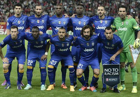 Da Conte ad Allegri: è la solita Juventus