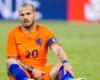 Advocaat Akan Andalkan Sneijder Di Timnas Belanda