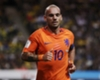 Sneijder defiant after matching record