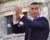 Santos Dukung Ronaldo 100 Persen