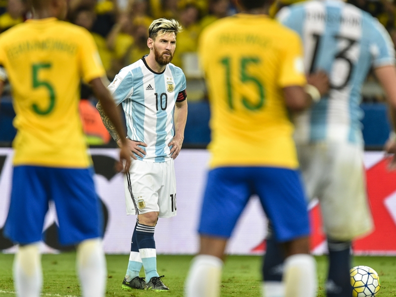Brazil v Argentina Betting: Back South American classic to be won by the best defence