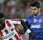 Ranking UEFA: Viola e Toro, respiro
