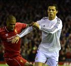 Player Ratings: Liverpool 0-3 Real Madrid