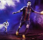 GOLDEN SHOE: Messi & the top 20 scorers this season