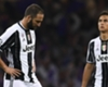 'Higuain was Juve's biggest flop'