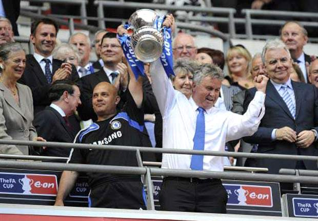 Guus Hiddink Does Not Want Chelsea Return - As He Feels He Is Too Old For Club Management