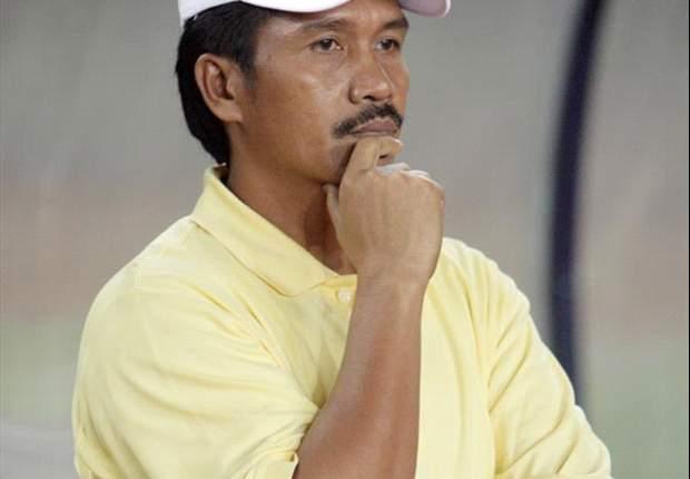Selangkah Lagi Jaya Hartono Besut Persebaya