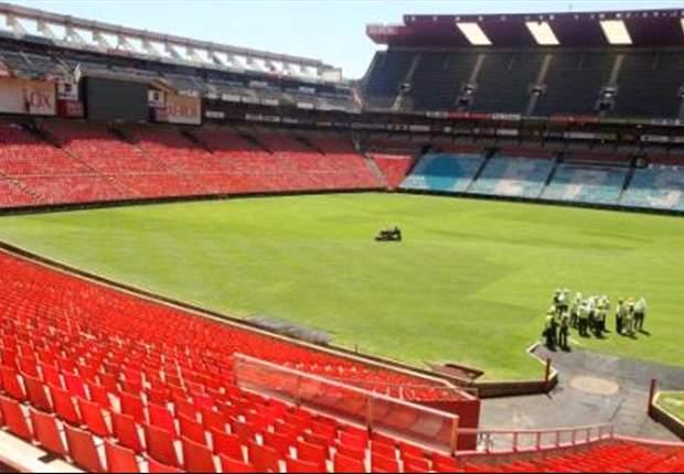 Confederations Cup: Stadium Guide