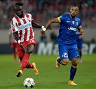 Olympiacos-Juve, le pagelle: male Pirlo