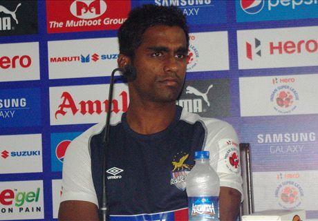Lester, Mohanraj join Bharat FC