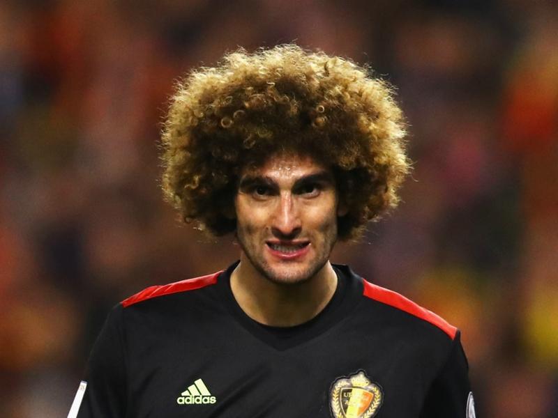 Belgium 2 Czech Republic 1: Fellaini header the difference