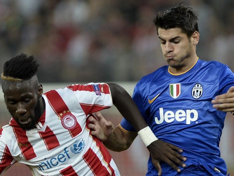 Ultime Notizie: Olympiacos-Juventus 1-0: Decide Kasami, Atene fatale per Madama