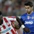 Morata, nota positiva nella Juve sconfitta ad Atene.