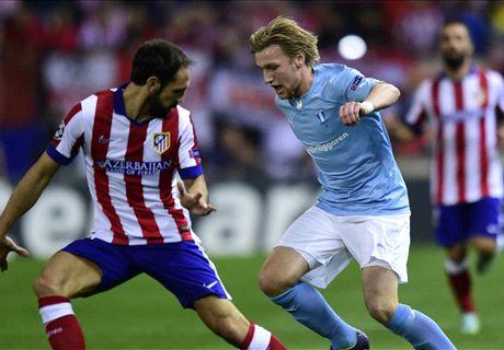 Player Ratings: Atletico 5-0 Malmo