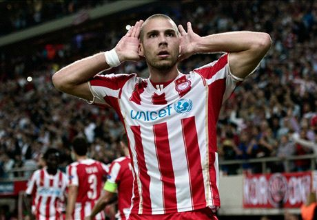 Preview: Olympiakos - Malmo